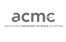 E-Marketing ACME - Asociación creadores de moda de España
