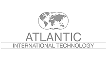 Atlantic International Technology Design and Development Landing Pages and Newsletters