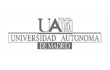 Design and Development Landing Pages and Newsletters Universidad Autonoma de Madrid