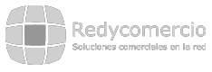 web portal with intranet Scheme prepared by our design team and programming www.redycomercio.com