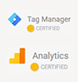 Google Tag Manager Partner